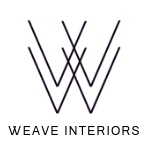 Weave Interiors Logo